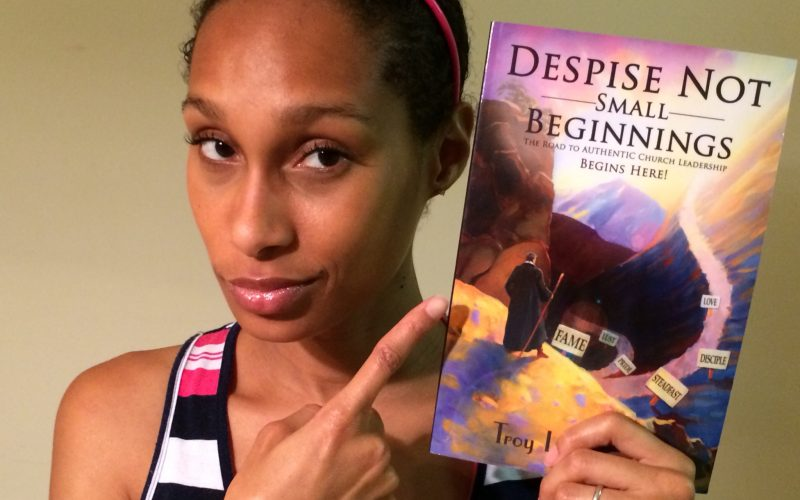Book Review: Despise Not Small Beginnings