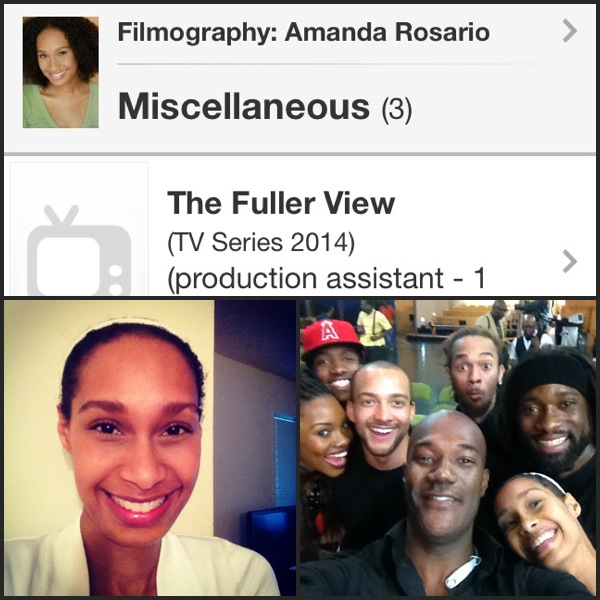 A Day In The Life Of…A Production Assistant